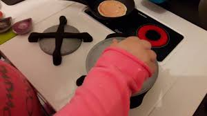 Cuisine Enfant Mini Tefal by Cuisine Smoby French Touch Youtube