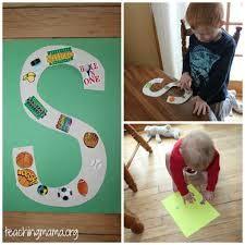 5 fun activities for the letter s teaching mama