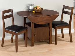 best dining table for small space best portable oval double drop leaf kitchen table for small spaces