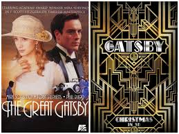 Great Gatsby Delicious Reads