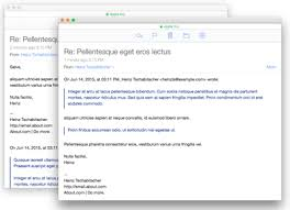 how to set up an email signature in aol