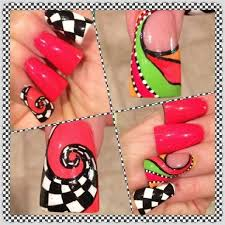 best 20 flared nail designs ideas on pinterest flare nails