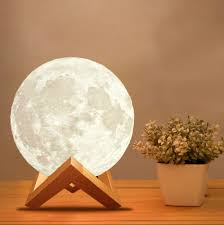 moon lamp ebay