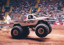 monster truck show baltimore bangshift com monster truck action