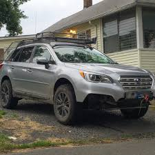 offroad subaru outback subaru outback offroad subaruambassador coopertires lifted