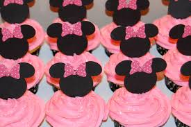 minnie mouse cupcakes j dot cupcakes minnie mouse cupcakes