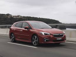 subaru impreza new subaru impreza for sale perth impreza price and specs australia