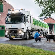 renault truck 2016 transport groep gelderland kiest voor renault trucks t 430 als rmo