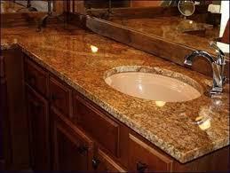 Copper Bathroom Vanity by Austin Granite Direct Bathroom Vanity Tops Gallery 13 Photos
