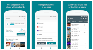 cleaners for android update open beta files go is an unreleased smart file