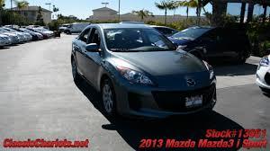 lexus for sale san diego used car near me used 2013 mazda mazda3 i sport for sale in san