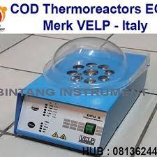 jual 081362449440 cod thermoreactors eco8 merk velp italy