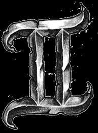 gemini zodiac symbol tattoo design tattoos book