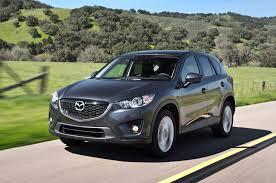 Cx 9 Redesign 2015 Mazda Cx 5 Touring