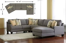 amazon com ashley chamberly 24302 17 34 76 3 piece sectional sofa