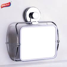 Bathroom Mirrors Chrome by Online Get Cheap Mirror Bath Accessories Aliexpress Com Alibaba