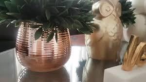 homesense home decor home decor haul fall 2017 home sense marshalls artemano and