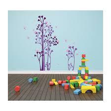 pop decors peaceful garden wall decal u0026 reviews wayfair ca