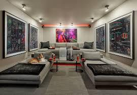 contemporary homes interior b g design inc luxury interior design
