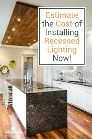 how much does recessed lighting cost recessed lighting cost medium size of breathtaking recessed lighting