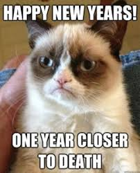 Happy New Year Meme 2014 - 5 new year resolutions for students in 2014 uni student life