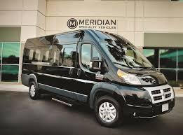 dodge ram promaster canada meridian unveils ram promaster passenger article business