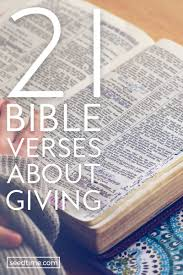 thanksgiving readings from the bible 21 great bible verses about giving what does the bible say