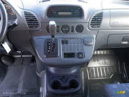 2005 dodge sprinter van 3500 cutaway moving van gray dashboard