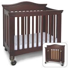 foundations royale folding crib model 1131852