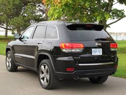 black jeep grand cherokee 2014 jeep grand cherokee photo gallery cars photos test drives