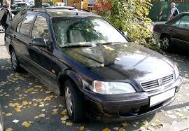 1998 honda civic vi u2013 pictures information and specs auto