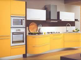 meuble cuisine jaune emejing meuble de cuisine jaune gallery amazing house design