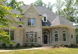 Home Design Do S And Don Ts Mixing Brick And Stone Cedar Stone And Brick Exterior Contemporary