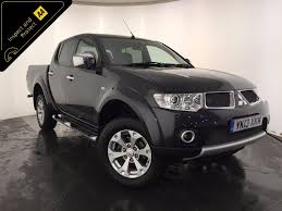 mitsubishi l200 2005 mitsubishi l200 for sale with pistonheads