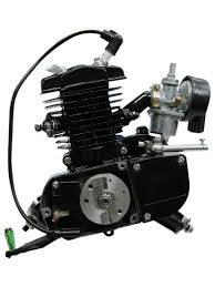 dragon fire 66cc 80cc flying horse gas engine kits bike engine