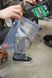dirt wheels magazine how to change clutch plates