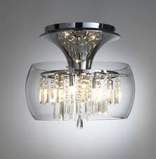 Ceiling Lights Uk Sale Contemporary Ceiling Lights Loco Clear 5 Light Modern Intended For