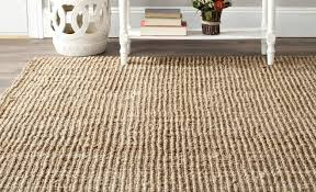 how big should my area rug be charlton home gaines hand woven natural area rug u0026 reviews wayfair