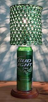 lime green l shade giant 24 oz bud light lime beer can l with metallic green