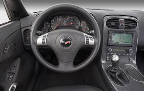 1992 Corvette Interior 2009 Chevrolet Corvette Conceptcarz Com
