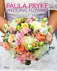 the knot book of wedding flowers carley roney 9780811832632