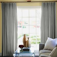 Pinch Pleat Drapery Panels Beautiful U0026 Classic The Pleated Curtain U0026 Drapery Collection