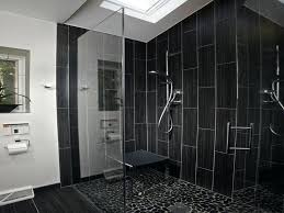 Black Slate Bathrooms Black Bathroom Tile U2013 Oasiswellness Co