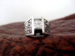 western style wedding rings stringer rings the south dakota