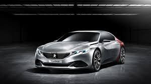 peugeot 706 peugeot exalt concept cars hd 4k wallpapers