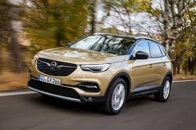 opel england 2018 opel grandland x now gets a new range topping diesel model