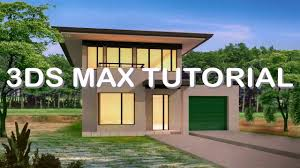 3d Max Home Design Tutorial by House Modeling In 3ds Max Tutorial Pdf Youtube