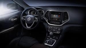 jeep cherokee lights 2014 jeep cherokee drive review autoweek
