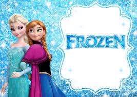Invitation Card Maker Free Download Frozen Free Printable Invitation Templates