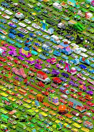 pixel art car 25 wonderful examples of isometric pixel arts pixel curse